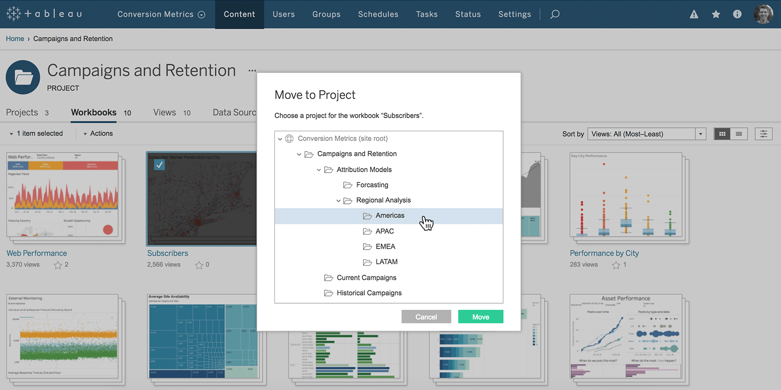Dev squad wows Tableau crowd with heatmaps, vizzes in tooltips, and ...