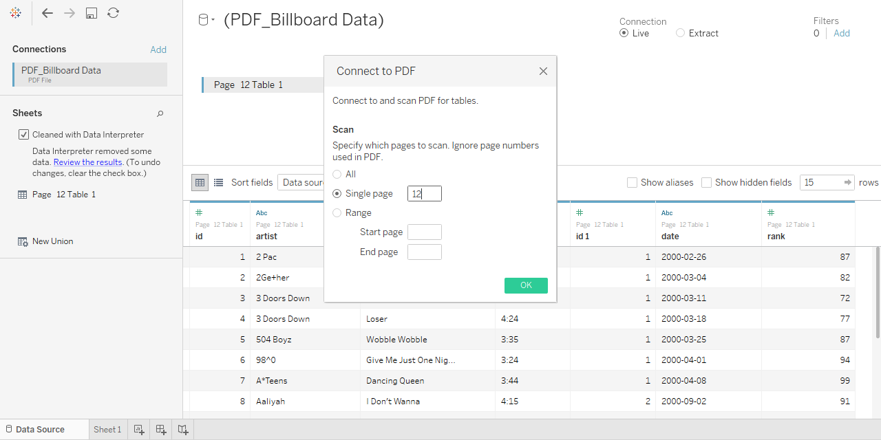 Meet tableau 103 tableau public pdf connector baditri Image collections