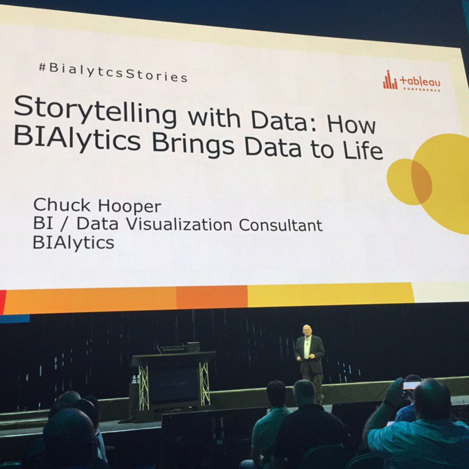 How Storytelling with Data Fits into the Business World