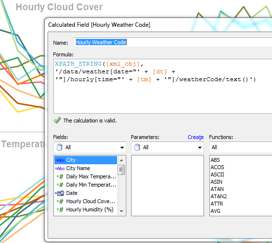 Tableau 6 1 Now Supports Hadoop | Tableau Software