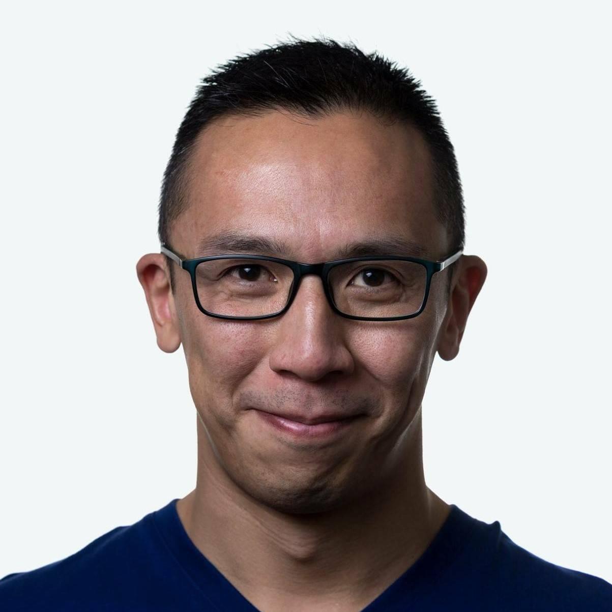 Kai-Ming Cheah