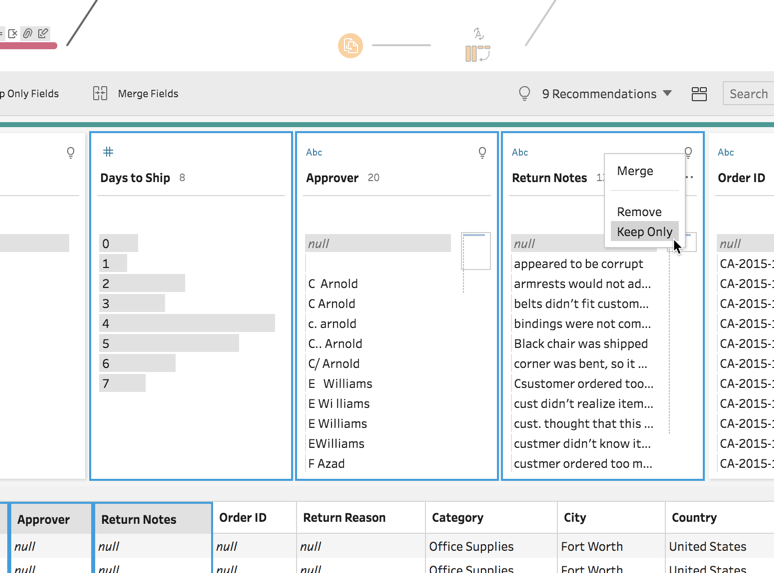 All Releases | Tableau Software