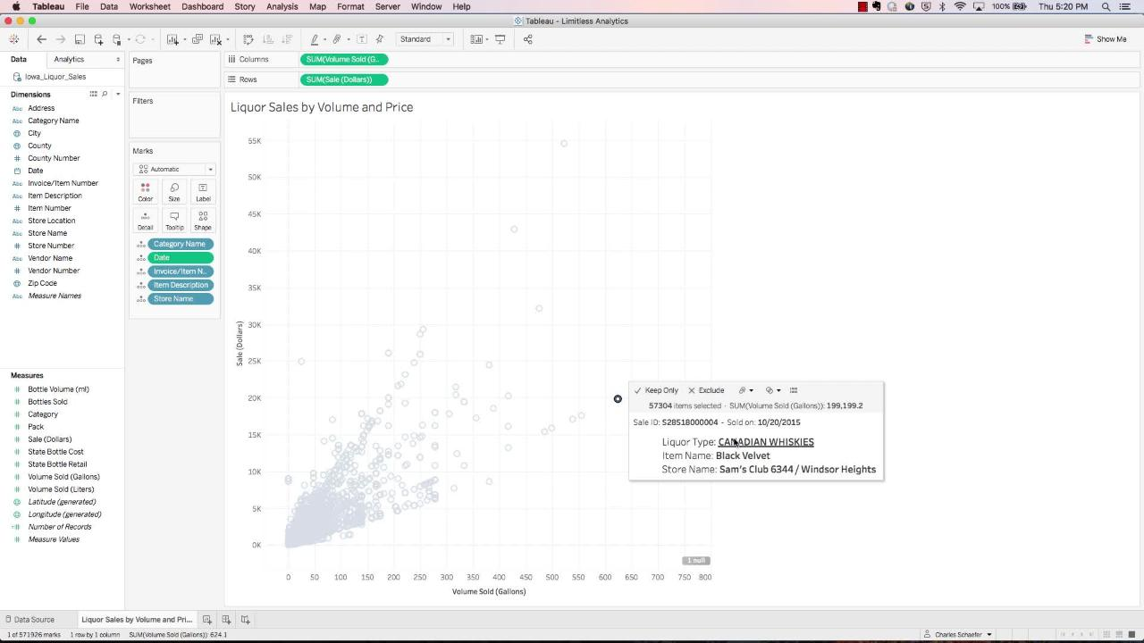 Compare Tableau to Power BI: Key Considerations