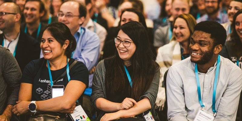 Tableau Conference Europe customer speaker applications are now open