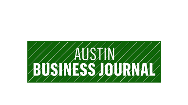 Logo d'Austin Business Journal