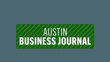 Austin Business Journal logo