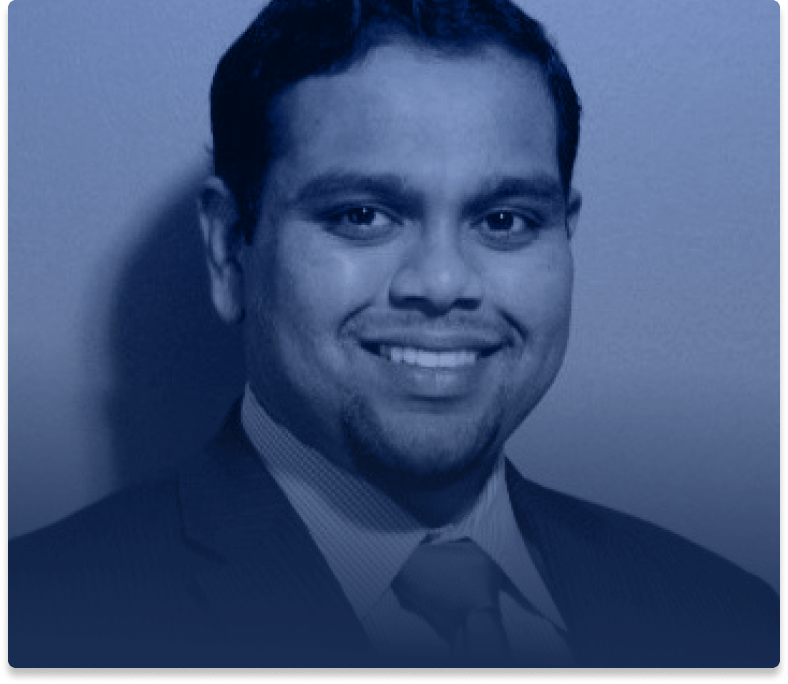 Deepak Jose headshot