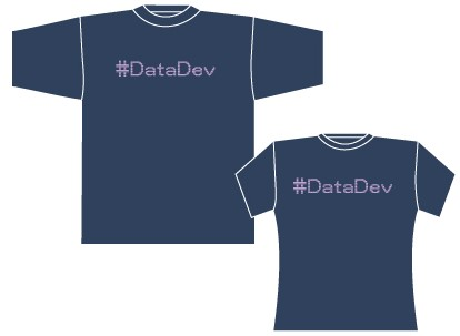 data-dev shirts