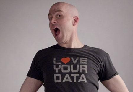 Daten befreien