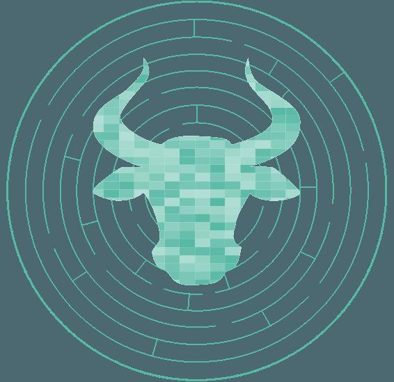 Minotaur graphic