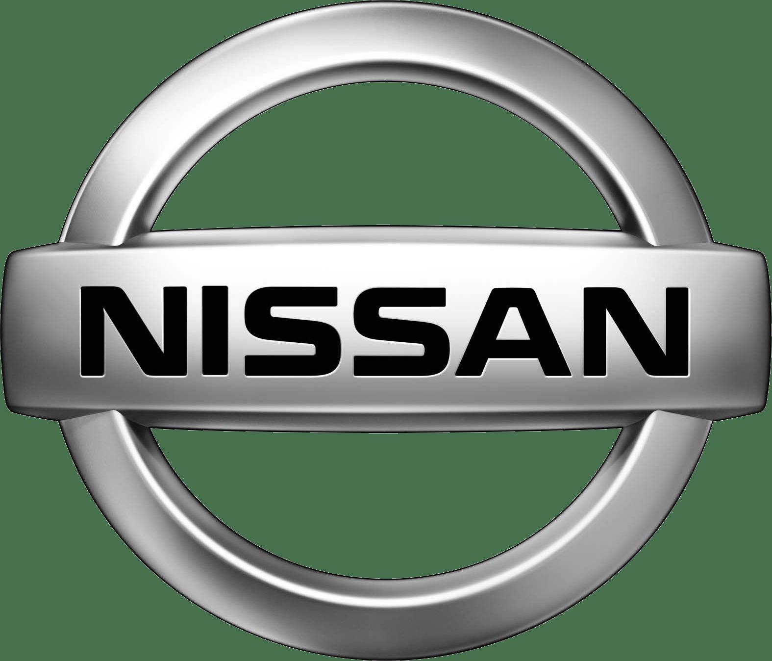 Logo von Nissan