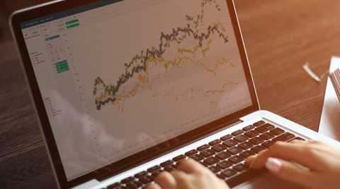 Interacting with content