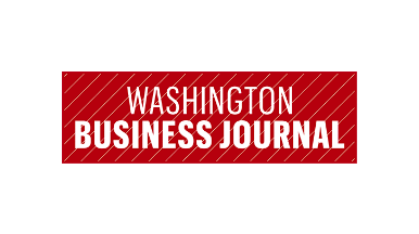 Logo de Washington Business Journal