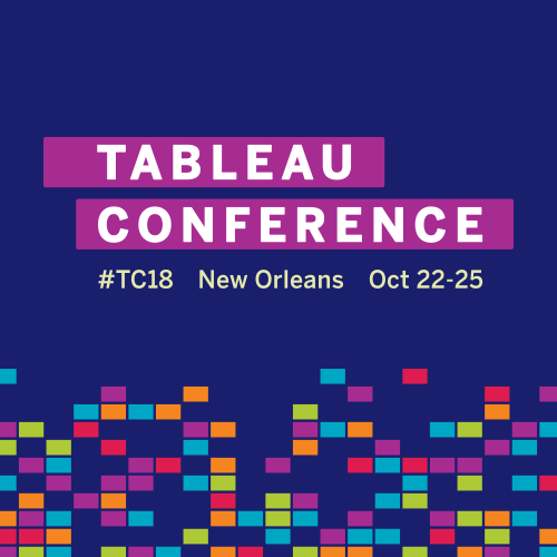 Tableau Conference
