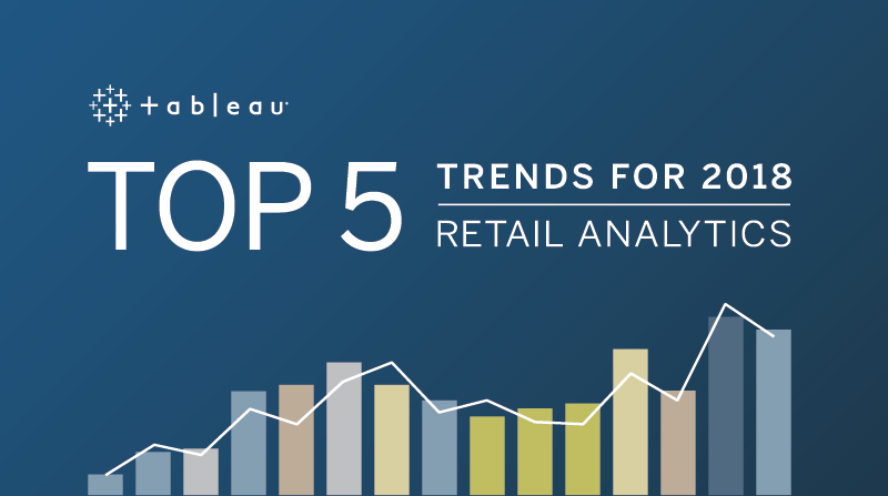 Retail analytics and wholesale data analysis five trends that will shape the retail market in 2018 fandeluxe Images