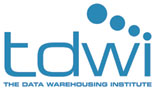 TDWI webinar: Using Geographic and Spatial Data to Improve Business Analytics